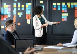 En lyckad konferens handlar om planering