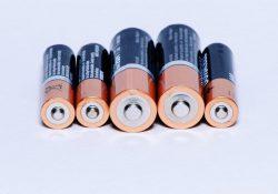 Hitta alla sorters batterier