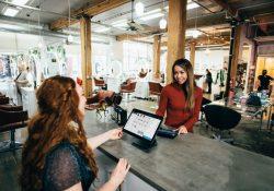 Bygg kundrelationer och skapa nya affärer